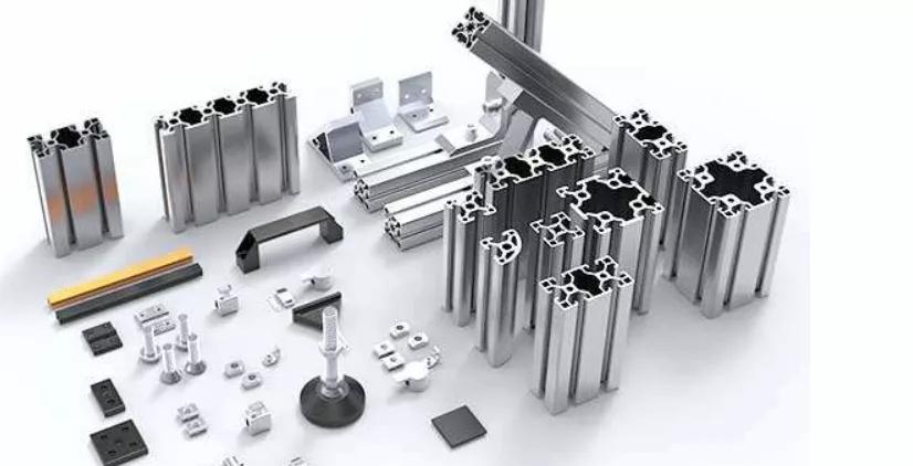 欧盟对中国铝型材征收48%反倾销税