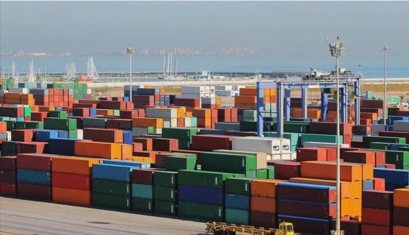 美国港口:美西港口拥堵延伸至内陆