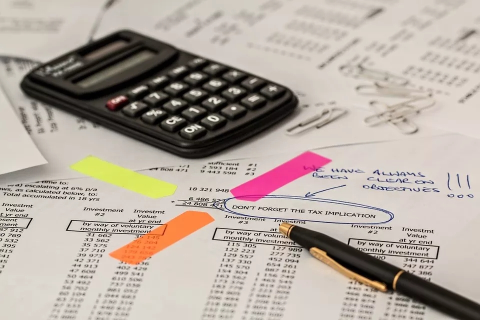 出口退税流程