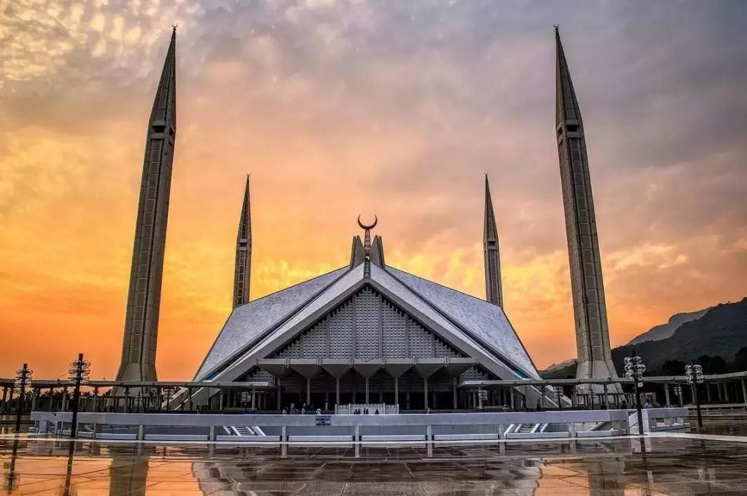 巴基斯坦市场分析