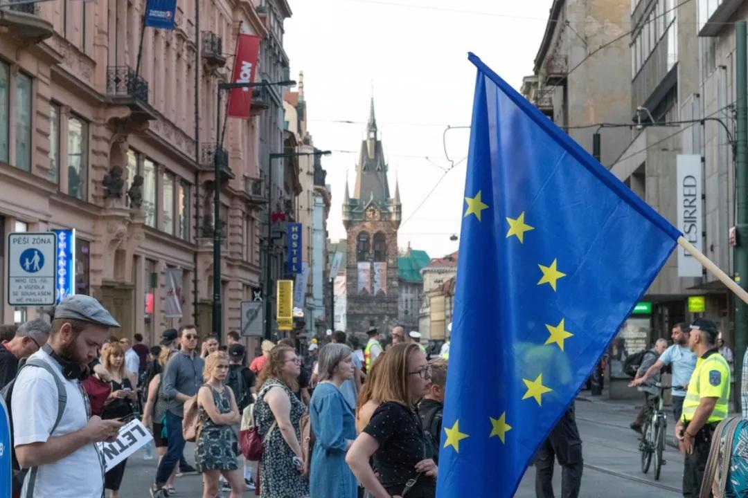 欧洲经济低迷